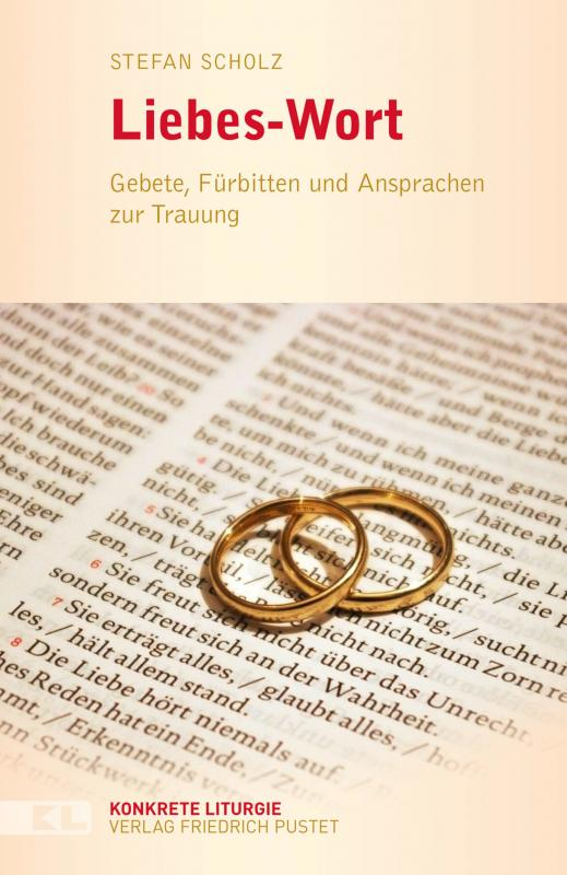 Cover-Bild Liebes-Wort