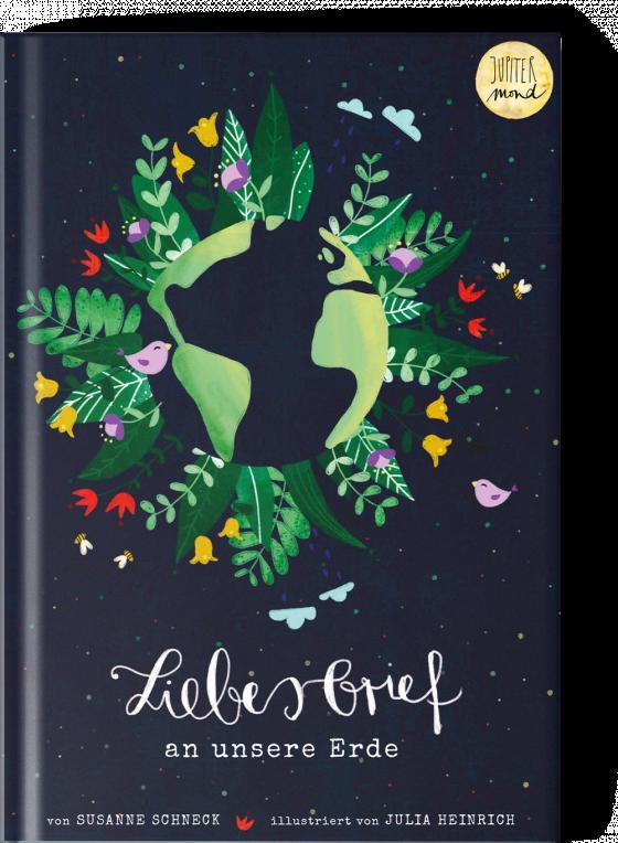 Cover-Bild Liebesbrief an unsere Erde