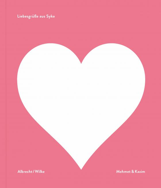 Cover-Bild Liebesgrüße aus Syke