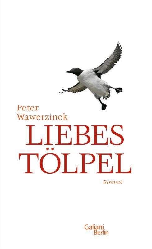 Cover-Bild Liebestölpel