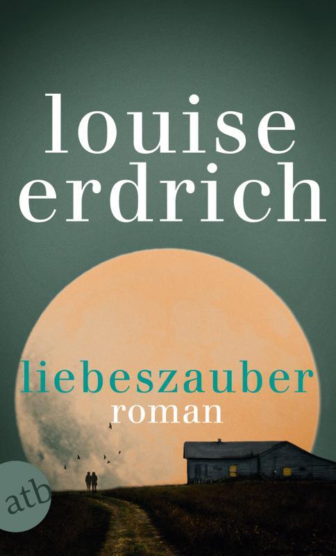 Cover-Bild Liebeszauber