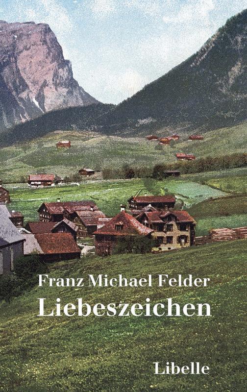 Cover-Bild Liebeszeichen