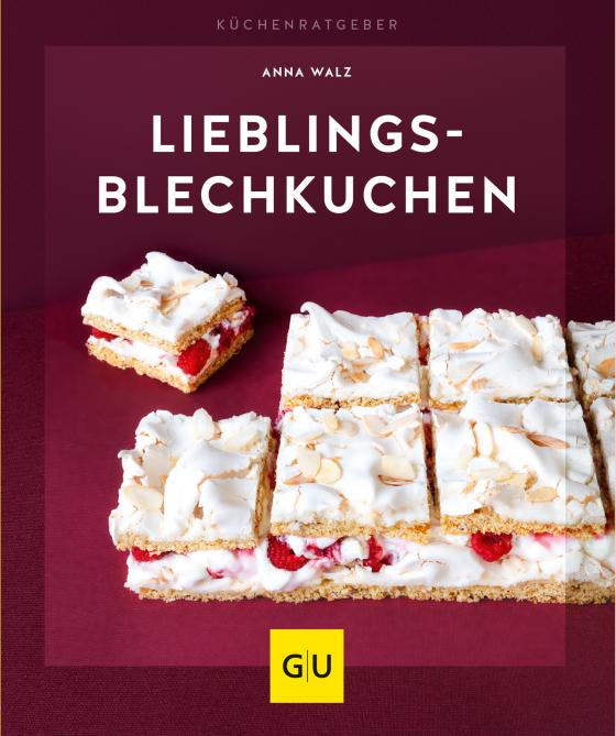 Cover-Bild Lieblings-Blechkuchen