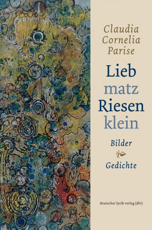 Cover-Bild Liebmatz Riesenklein