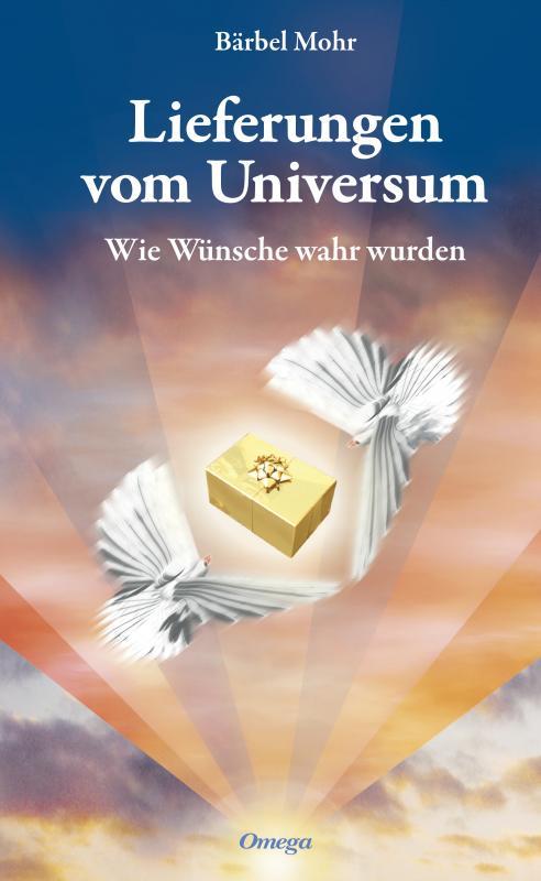 Cover-Bild Lieferungen vom Universum