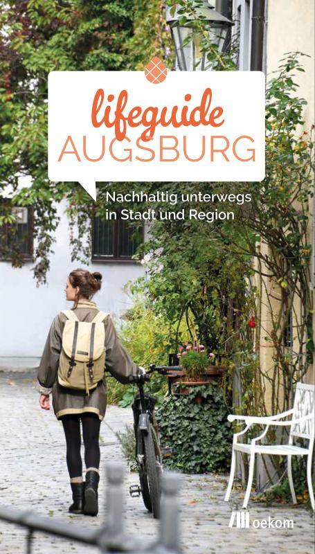 Cover-Bild Lifeguide Augsburg
