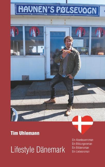 Cover-Bild Lifestyle Dänemark