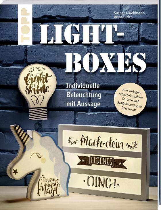 Cover-Bild Lightboxes
