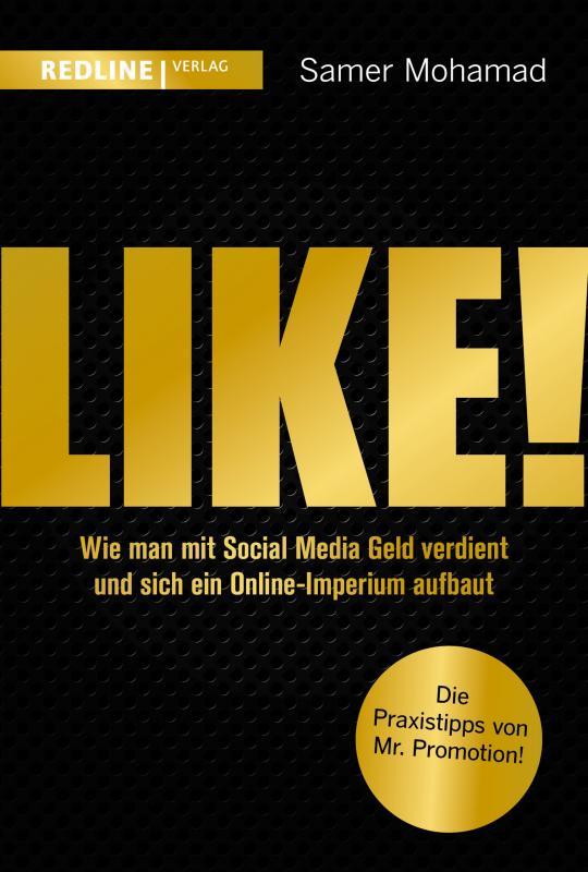Cover-Bild Like!