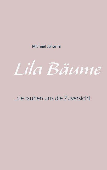 Cover-Bild Lila Bäume