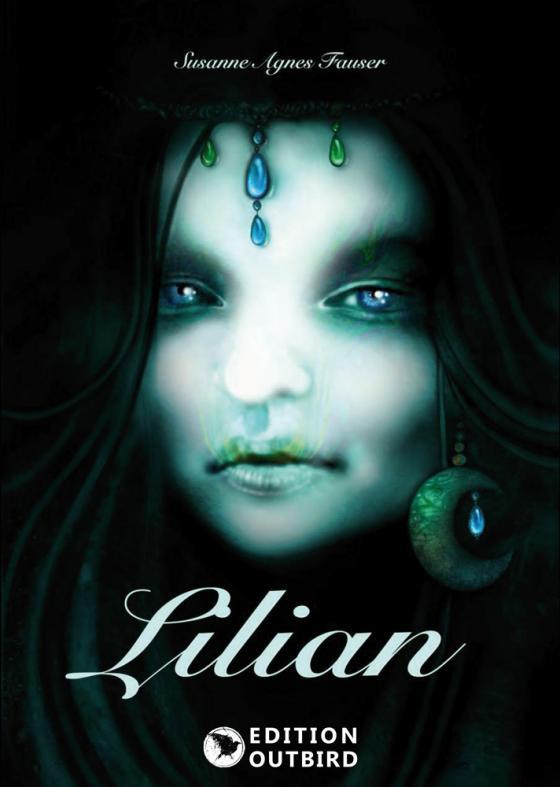 Cover-Bild Lilian