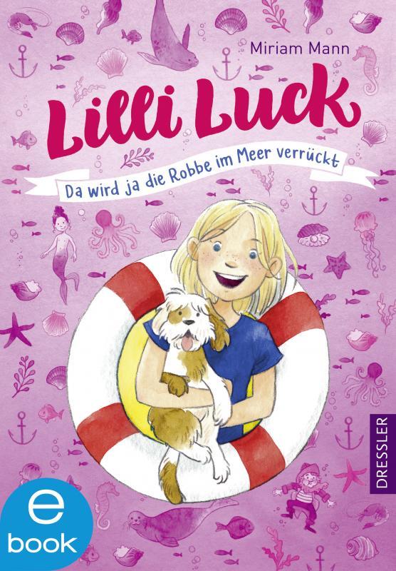 Cover-Bild Lilli Luck