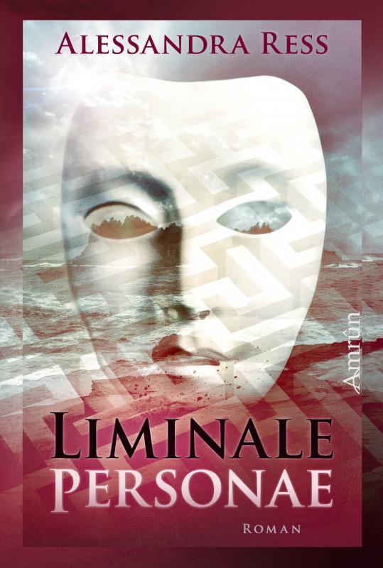 Cover-Bild Liminale Personae