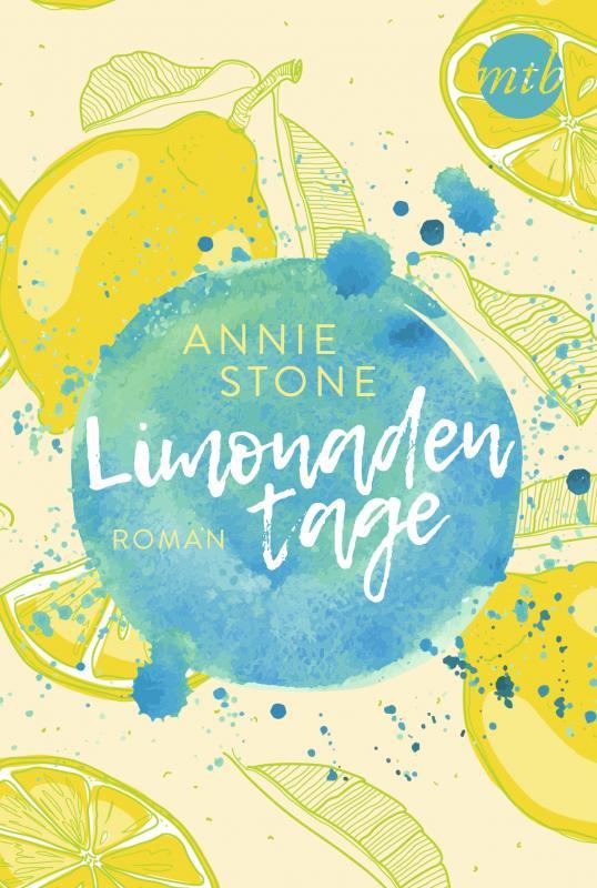 Cover-Bild Limonadentage