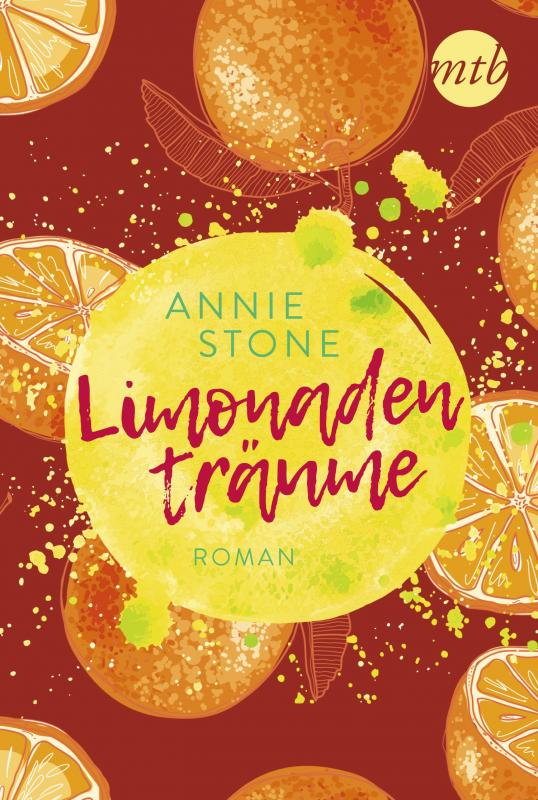 Cover-Bild Limonadenträume
