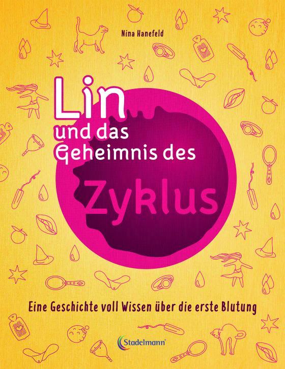 Cover-Bild Lin und das Geheimnis des Zyklus