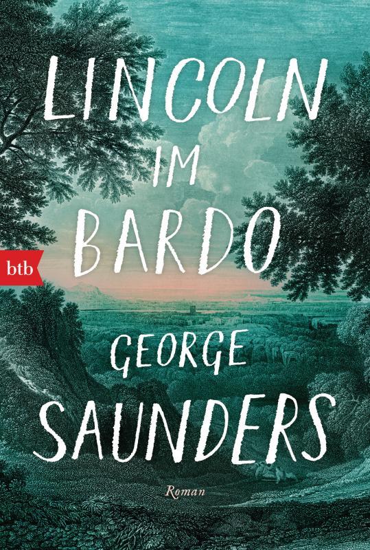 Cover-Bild Lincoln im Bardo