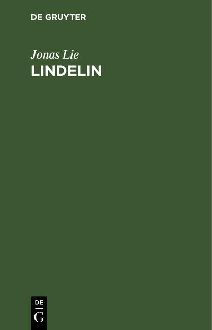 Cover-Bild Lindelin