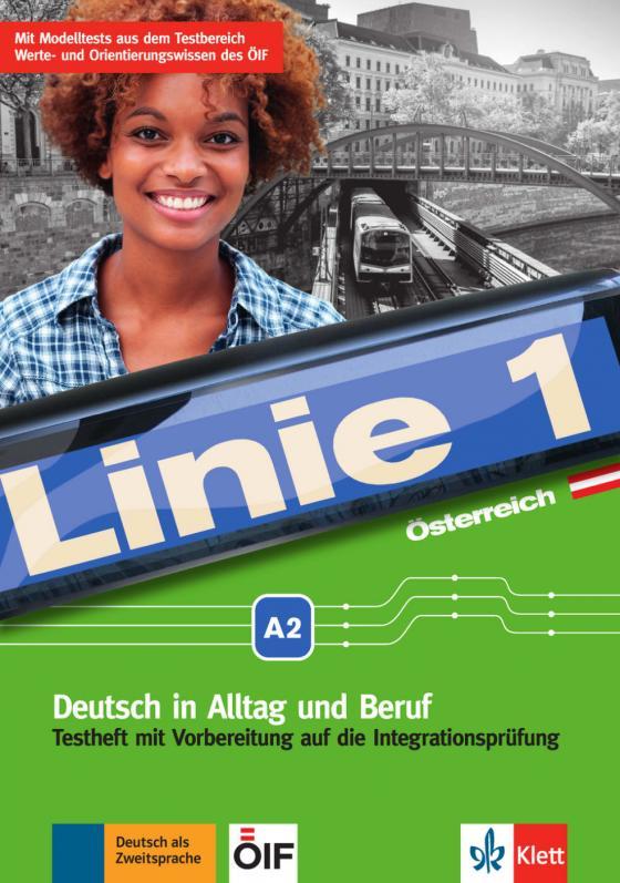 Cover-Bild Linie 1 Österreich A2