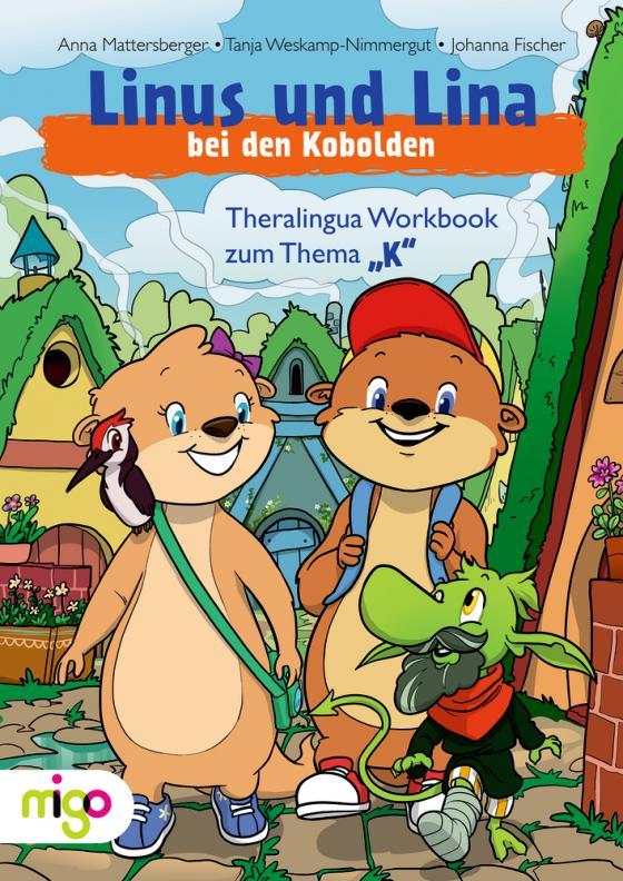 Cover-Bild Linus und Lina bei den Kobolden