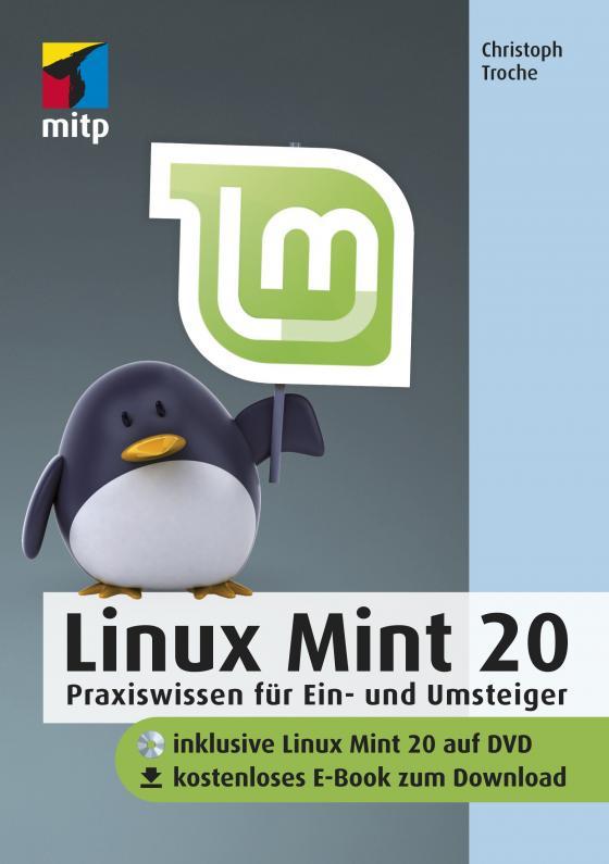 Cover-Bild Linux Mint 20