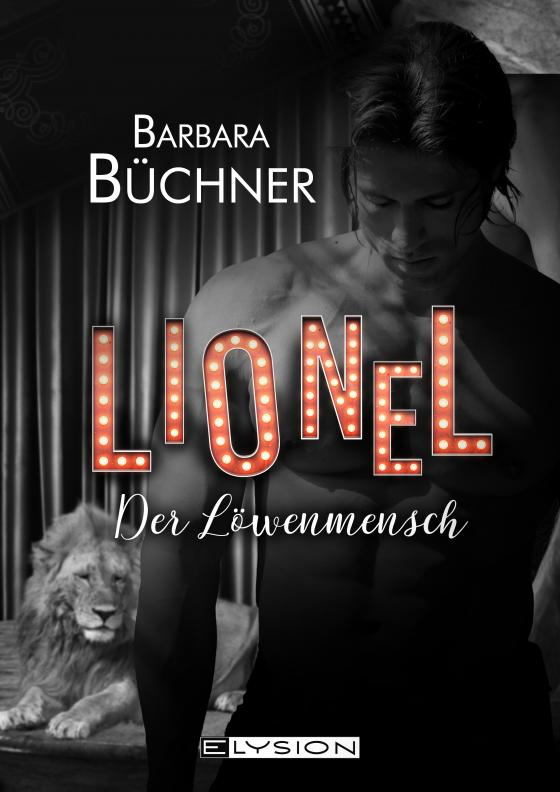 Cover-Bild Lionel