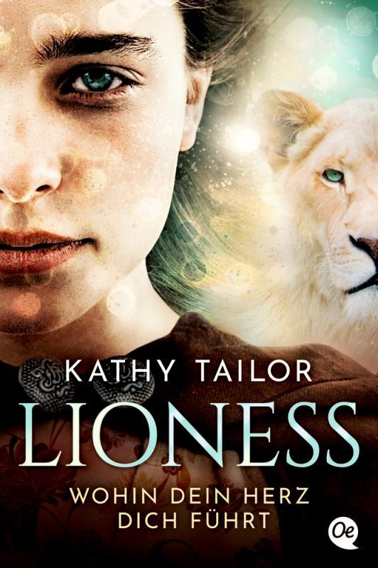 Cover-Bild Lioness