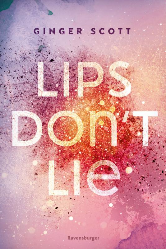 Cover-Bild Lips Don't Lie