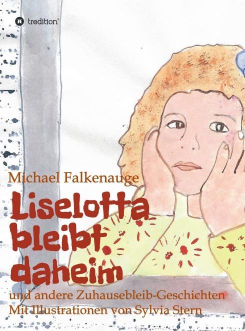 Cover-Bild Liselotta bleibt daheim