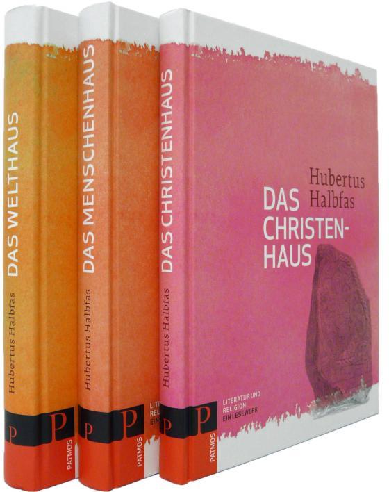 Cover-Bild Literatur und Religon in 3 Bänden