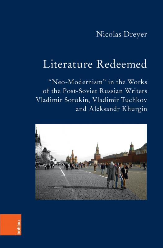 Cover-Bild Literature Redeemed