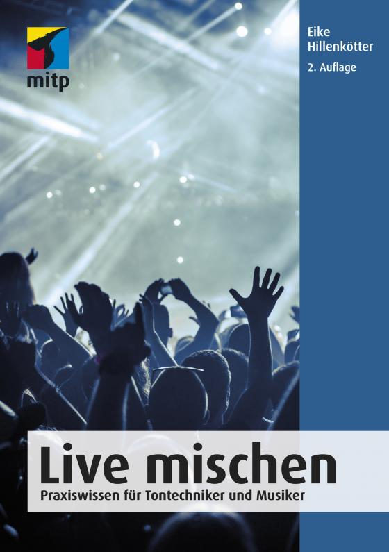 Cover-Bild Live mischen