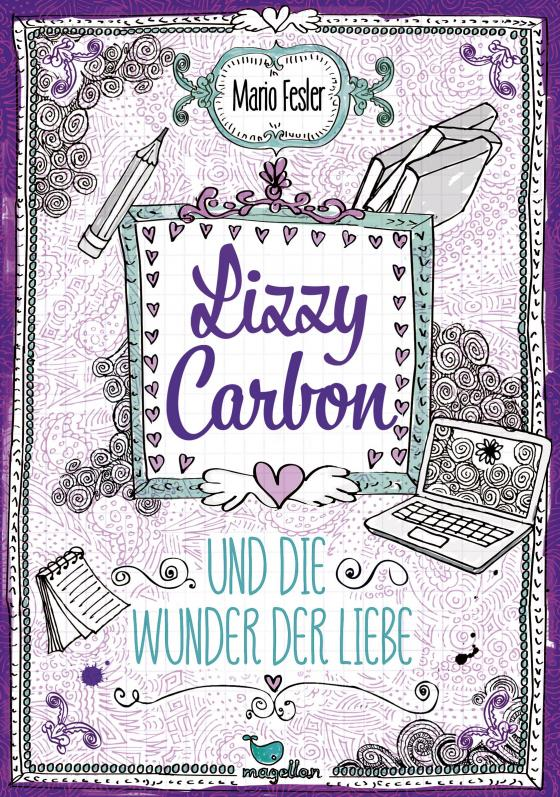 Lizzy Carbon und die Wunder der Liebe - Band 2 | Lesejury
