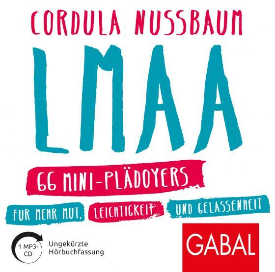Cover-Bild LMAA