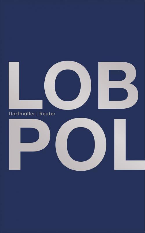 Cover-Bild Lob der Polizei