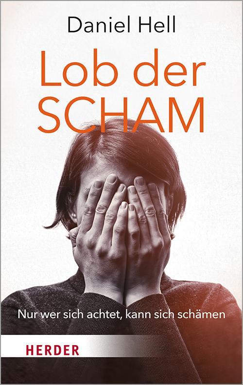 Cover-Bild Lob der Scham
