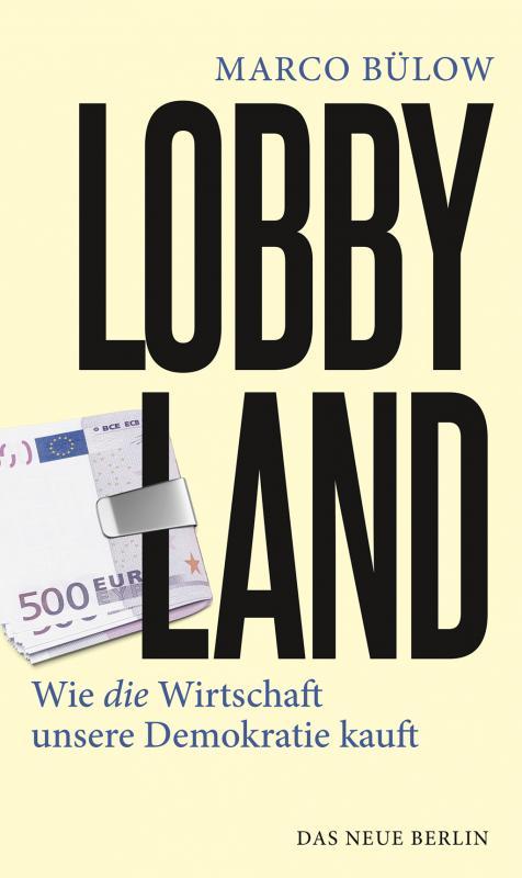 Cover-Bild Lobbyland
