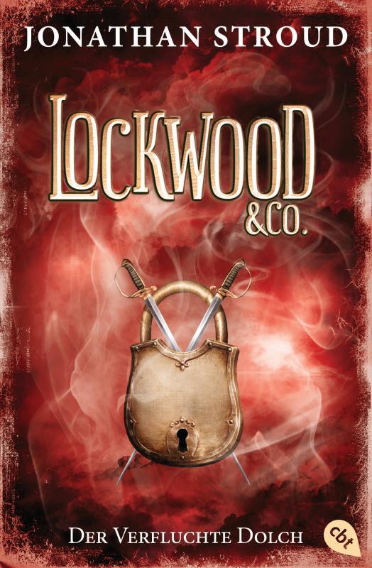 Cover-Bild Lockwood & Co. - Der Verfluchte Dolch
