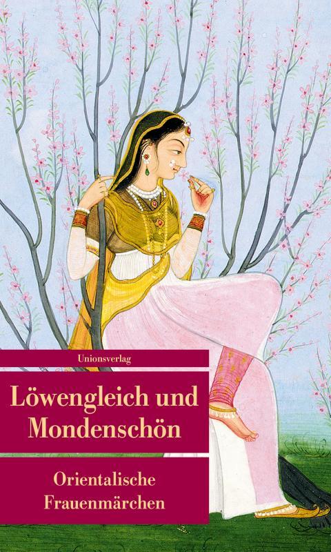 Cover-Bild Löwengleich und Mondenschön