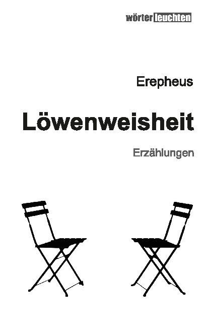 Cover-Bild Löwenweisheit