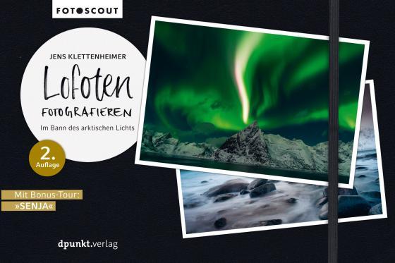 Cover-Bild Lofoten fotografieren