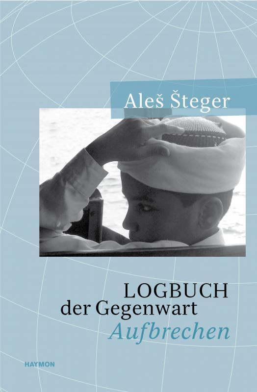 Cover-Bild Logbuch der Gegenwart