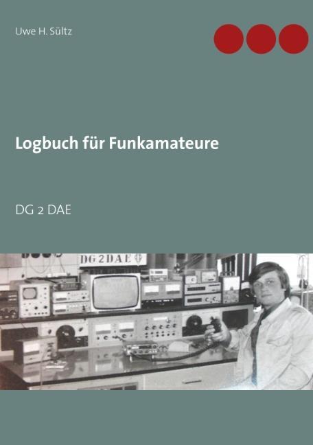 Cover-Bild Logbuch für Funkamateure
