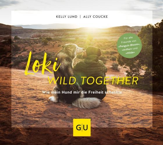 Cover-Bild Loki - Wild together
