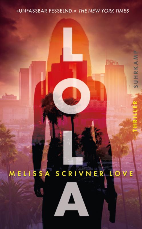 Cover-Bild Lola