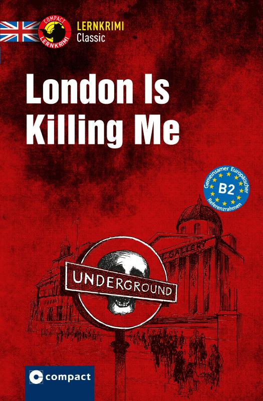 Cover-Bild London Is Killing Me