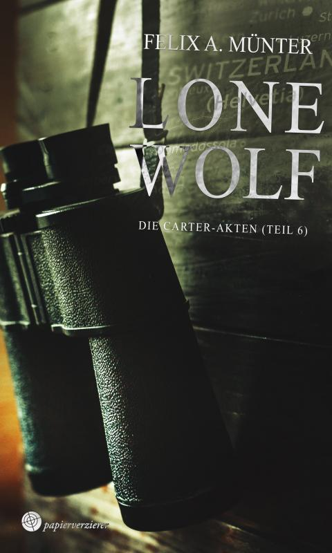 Cover-Bild Lone Wolf