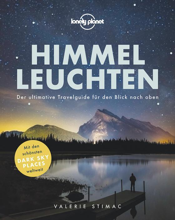 Cover-Bild Lonely Planet Himmelleuchten