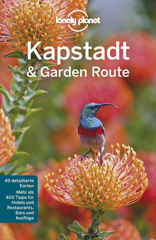 Cover-Bild Lonely Planet Reiseführer Kapstadt & die Garden Route