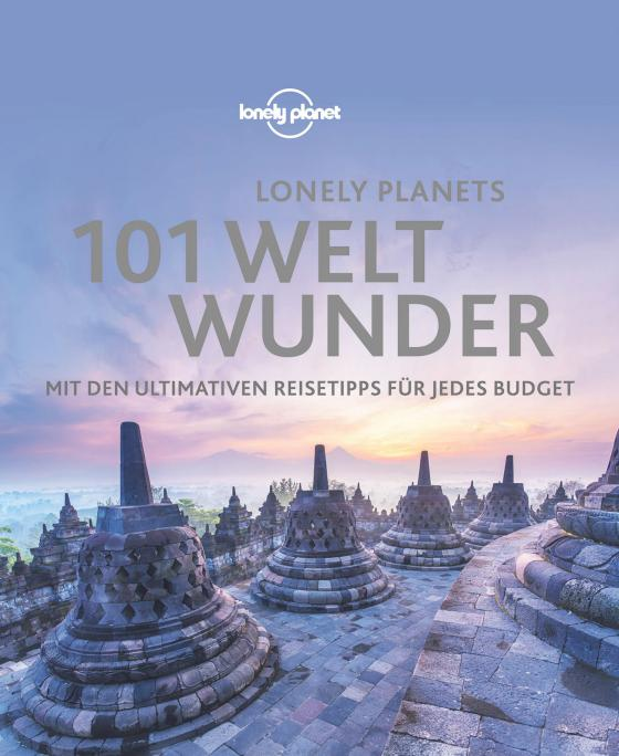 Cover-Bild Lonely Planets 101 Weltwunder